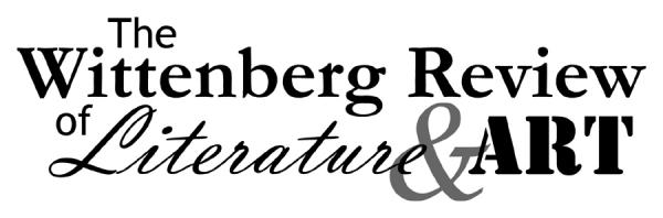 Witt Review of Literature and Art   Wittenberg University