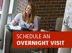 Schedule an Overnight Visit