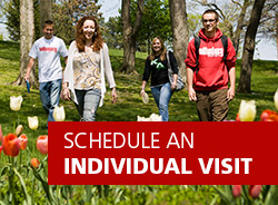 Schedule an Individual Visit