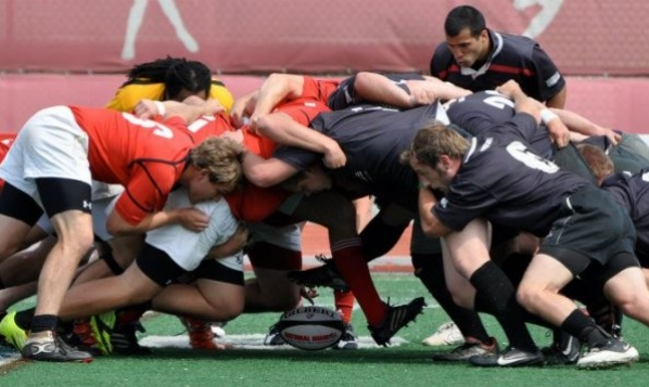 Wittenberg Rugby