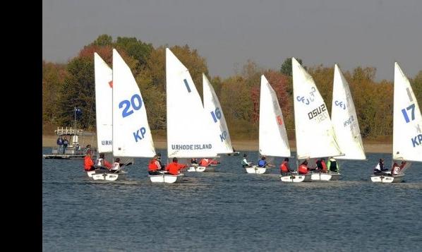 Wittenberg Sailing