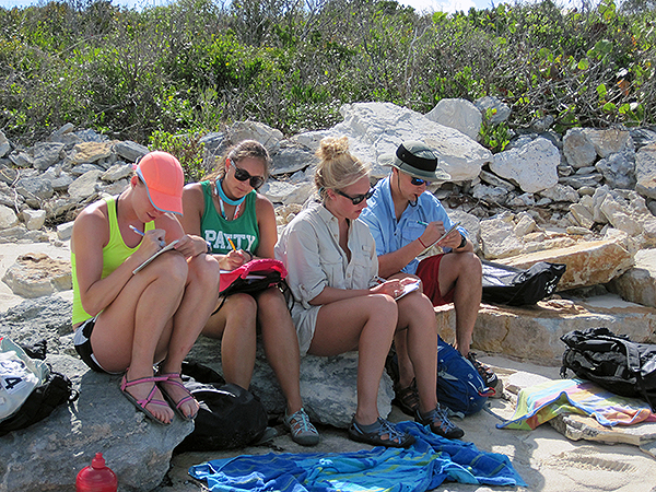 Research on Beach