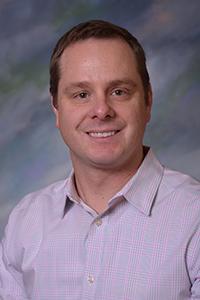 Brian Yontz Ph.D.