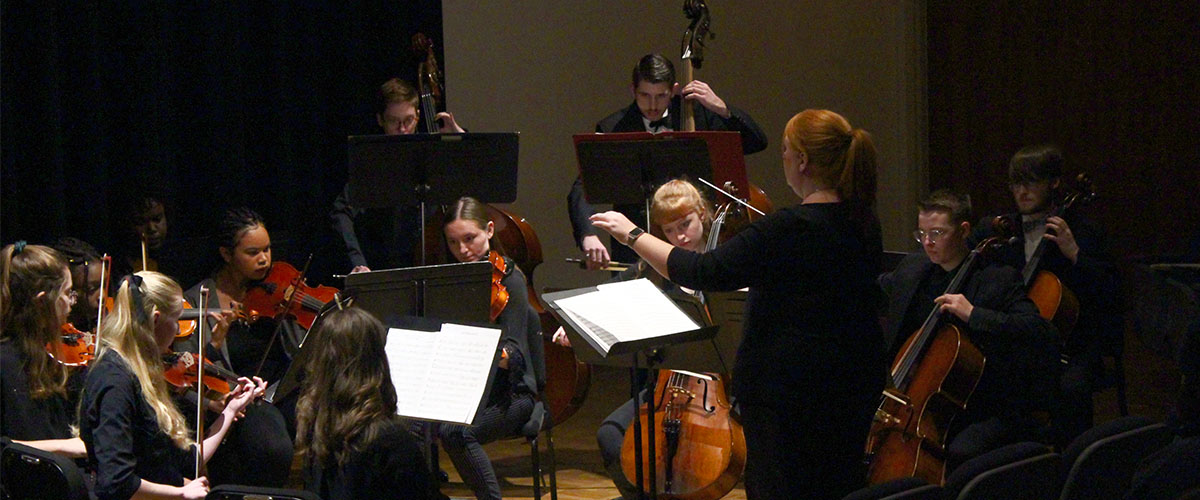 Wittenberg Chamber Orchestra