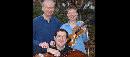 Hofeldt Phillips Trio