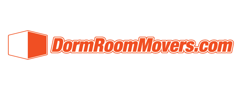 Dorm Room Movers Logo