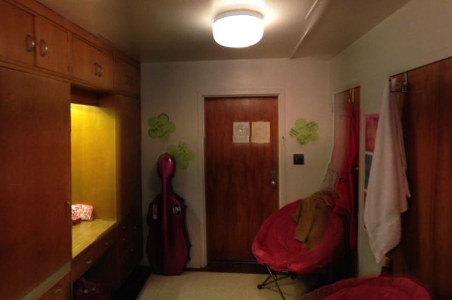 Residence hall virtual tours wittenberg university - Rearrange my room virtual ...
