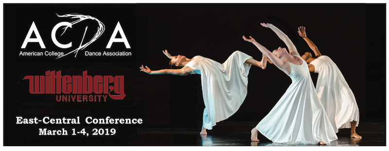 Dance Conference Poster