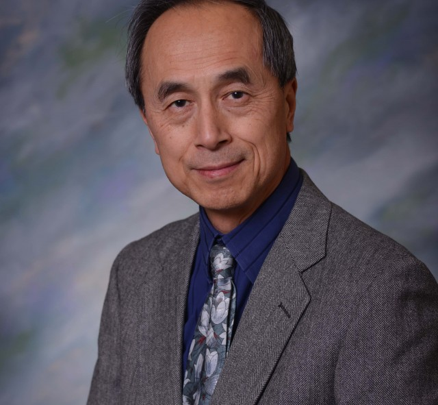 Wittenberg Political Science and East Asian Studies Professor Bin Yu