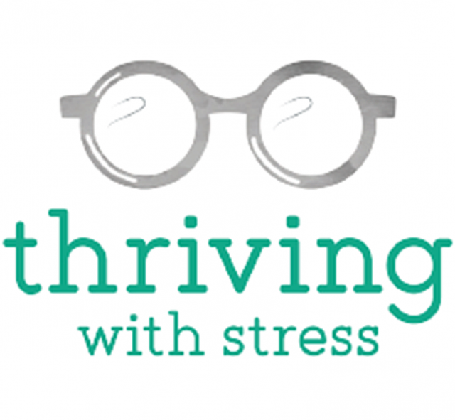 Thriving With Stress Blog