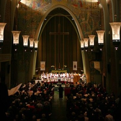 Weaver Chapel Lessons and Carols