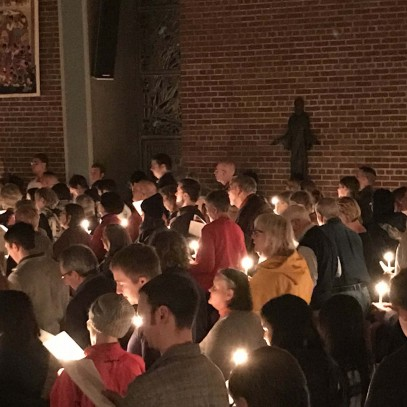 Lessons and Carols 2018