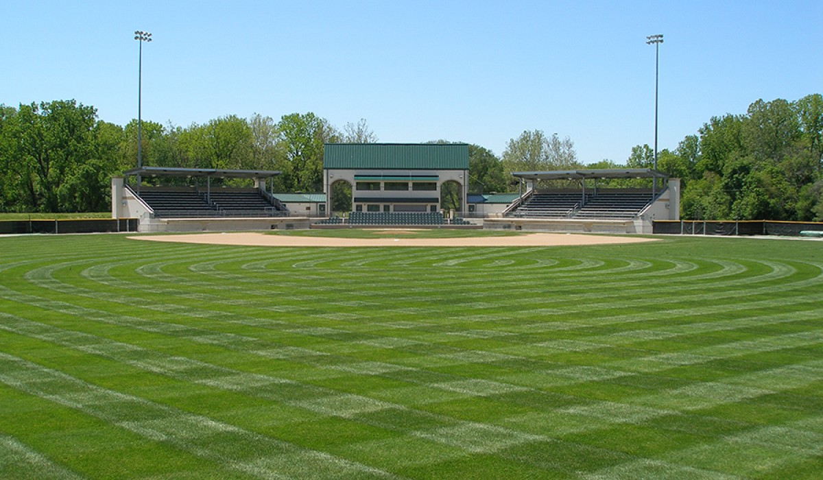 Carleton Davidson Stadium
