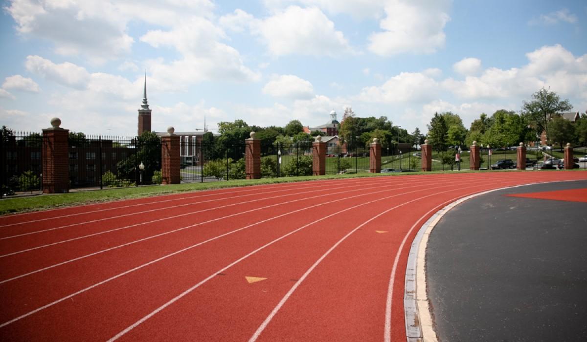Earl F. Morris Track