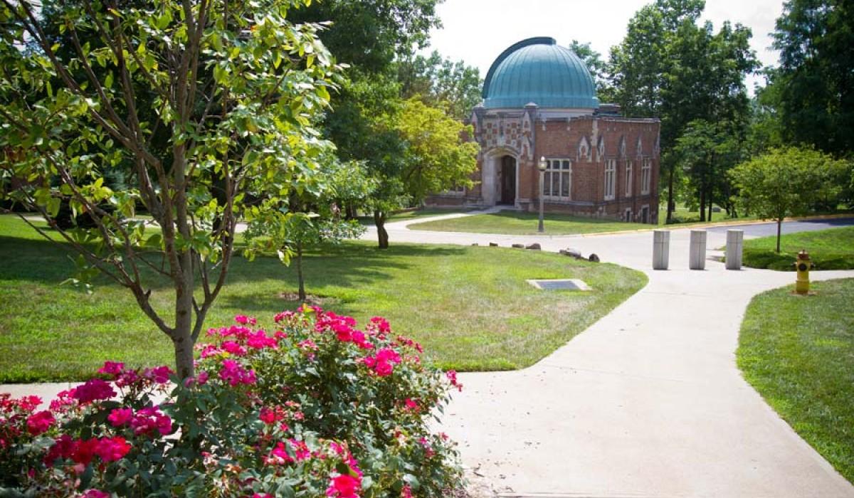 Weaver Observatory