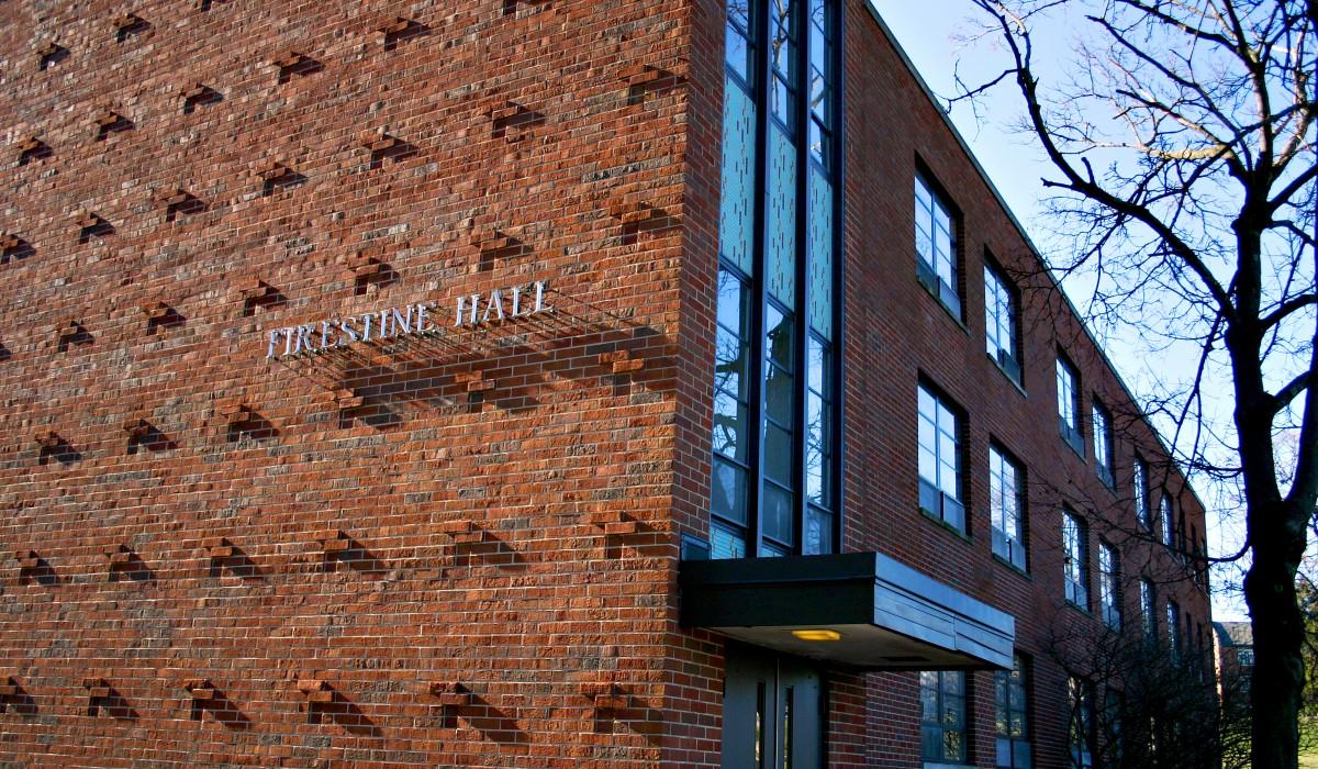 Firstine Hall