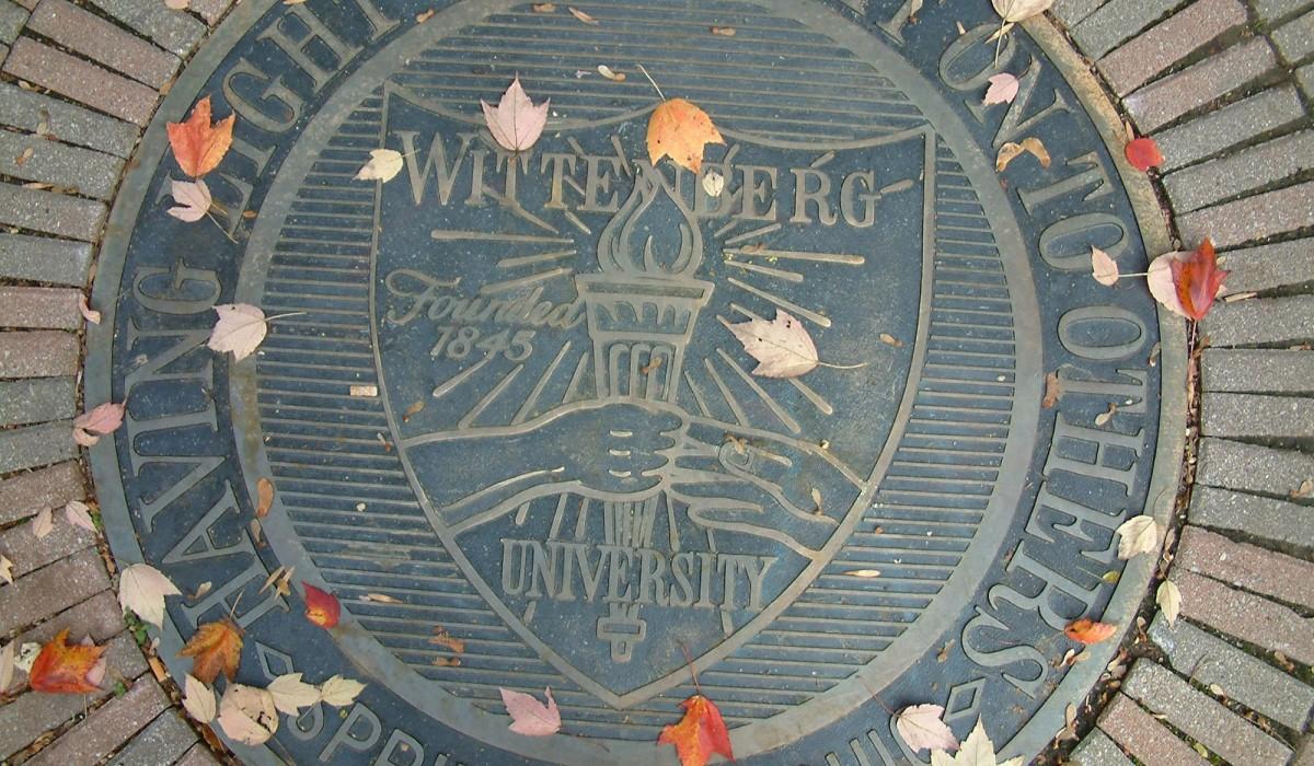Campus Seal
