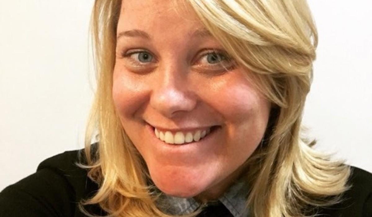 Melissa Jackson Lindsjo '07