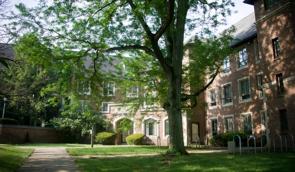 Ferncliff Hall