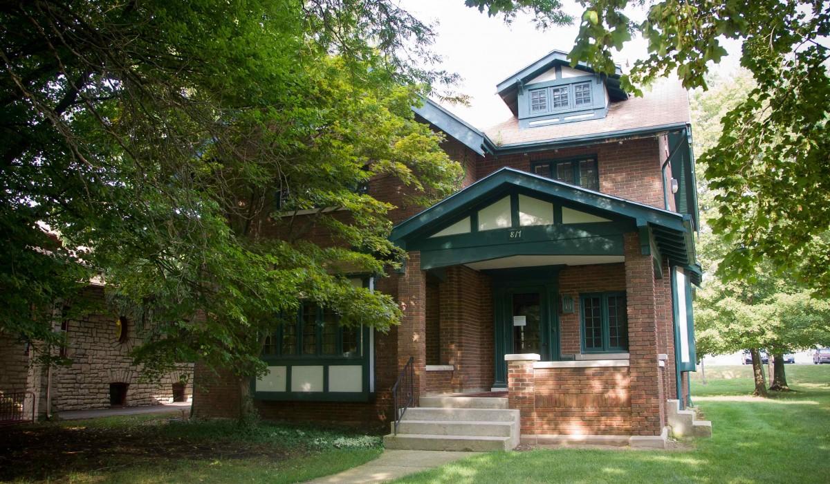 Matthies House