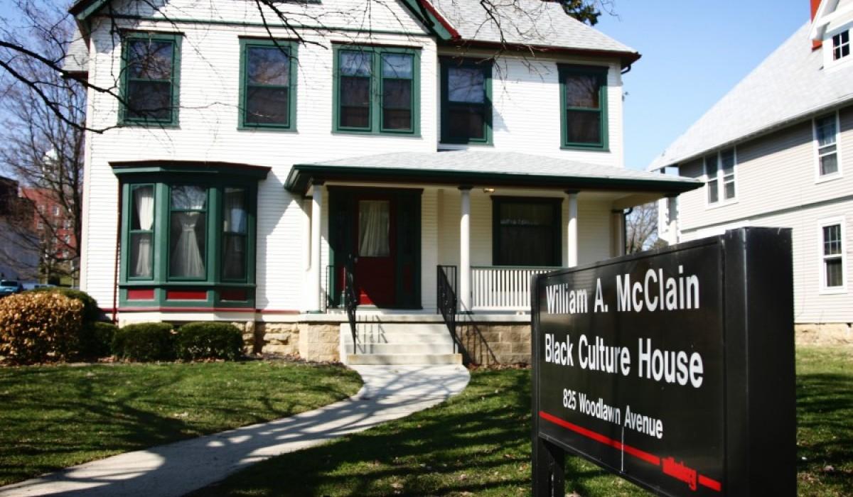 McClain Center for Diversity