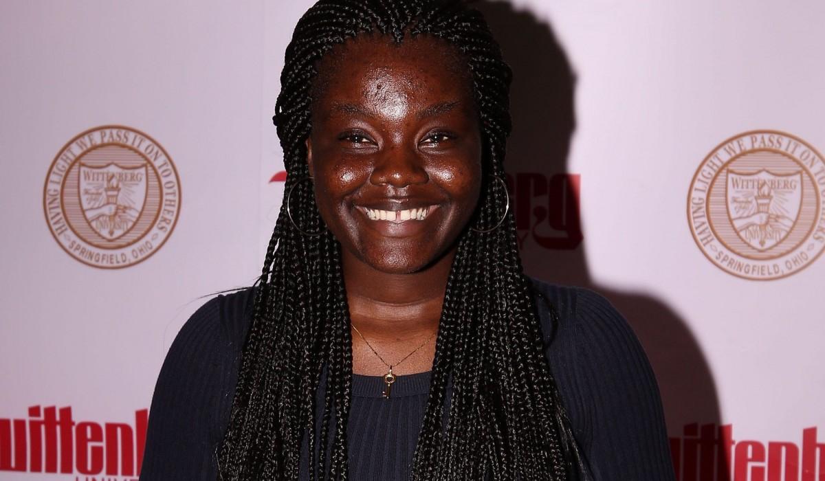 Pan-Africanist Award - Matilda Patterson