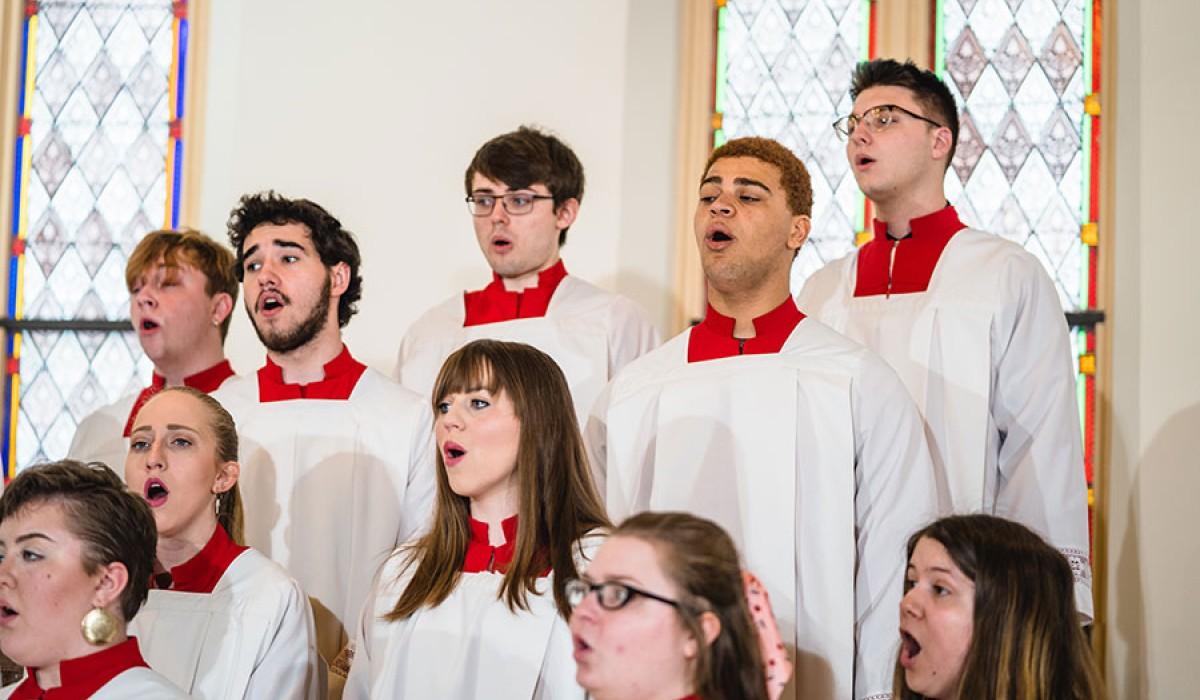 Wittenberg Choir