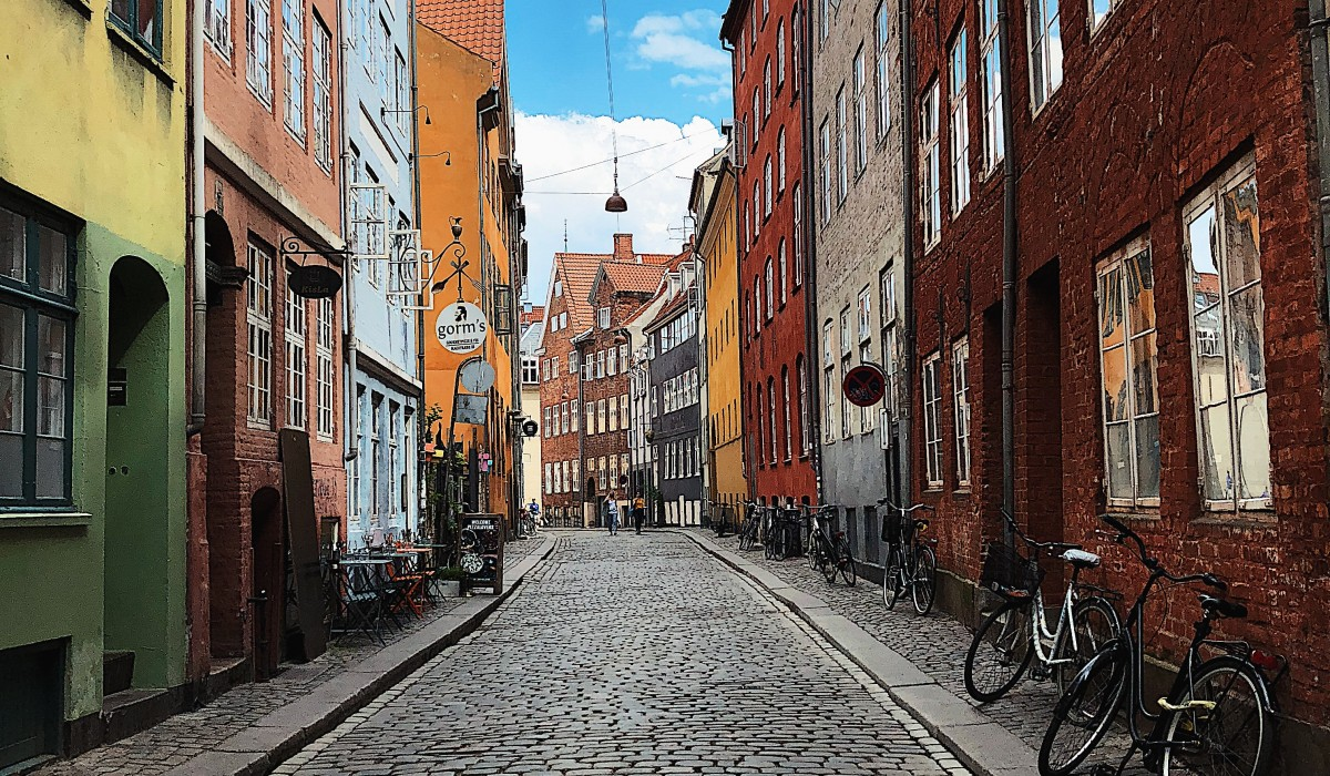 Studying Abroad in Denmark