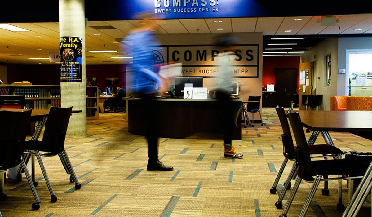 COMPASS: Sweet Success Center