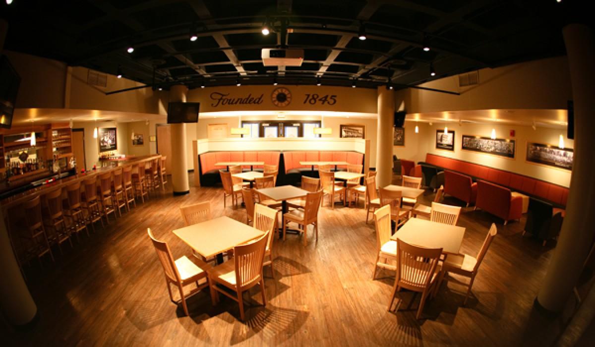 Founders Pub