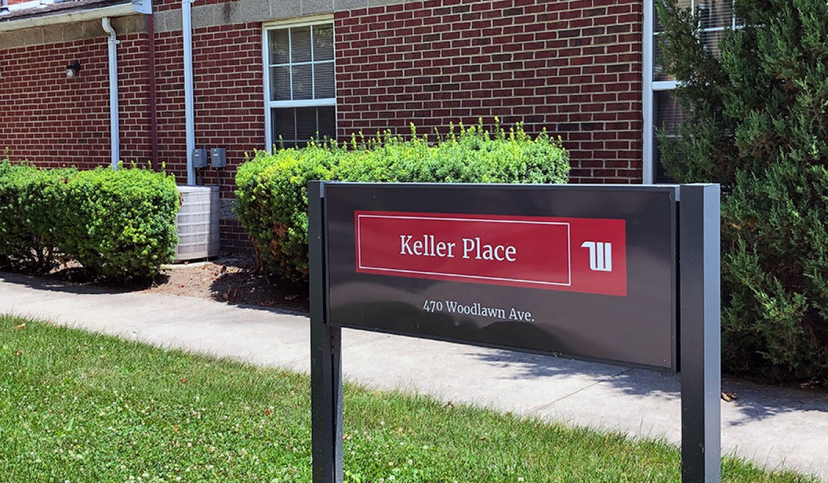 Keller Place