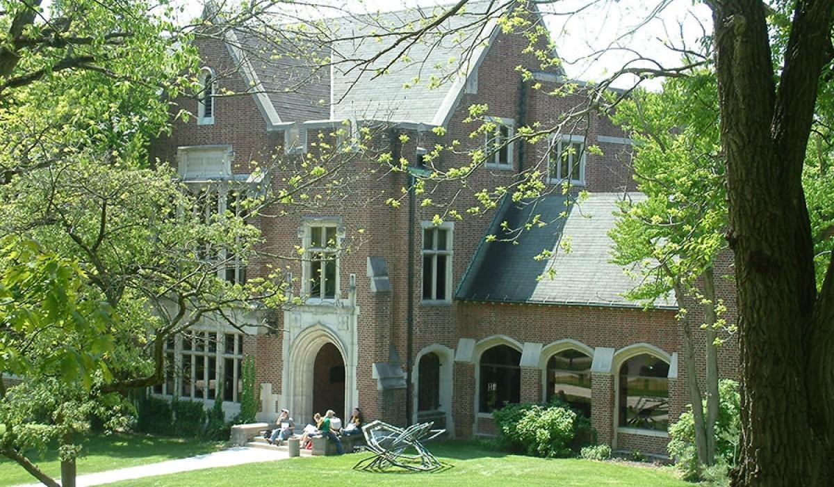 Koch Hall