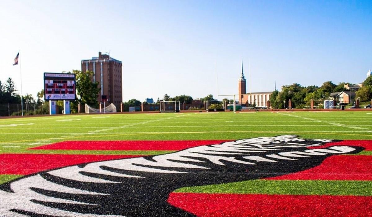 Wittenberg University Edwards Maurer Field