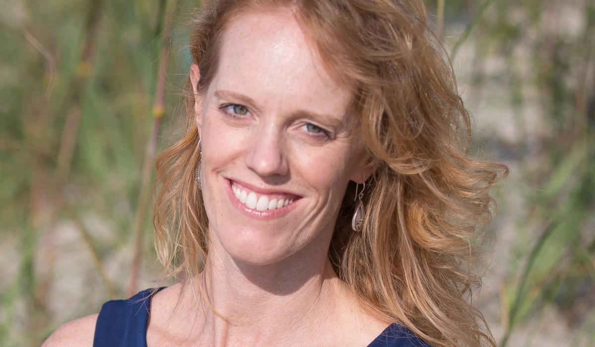 Nicole Fogarty