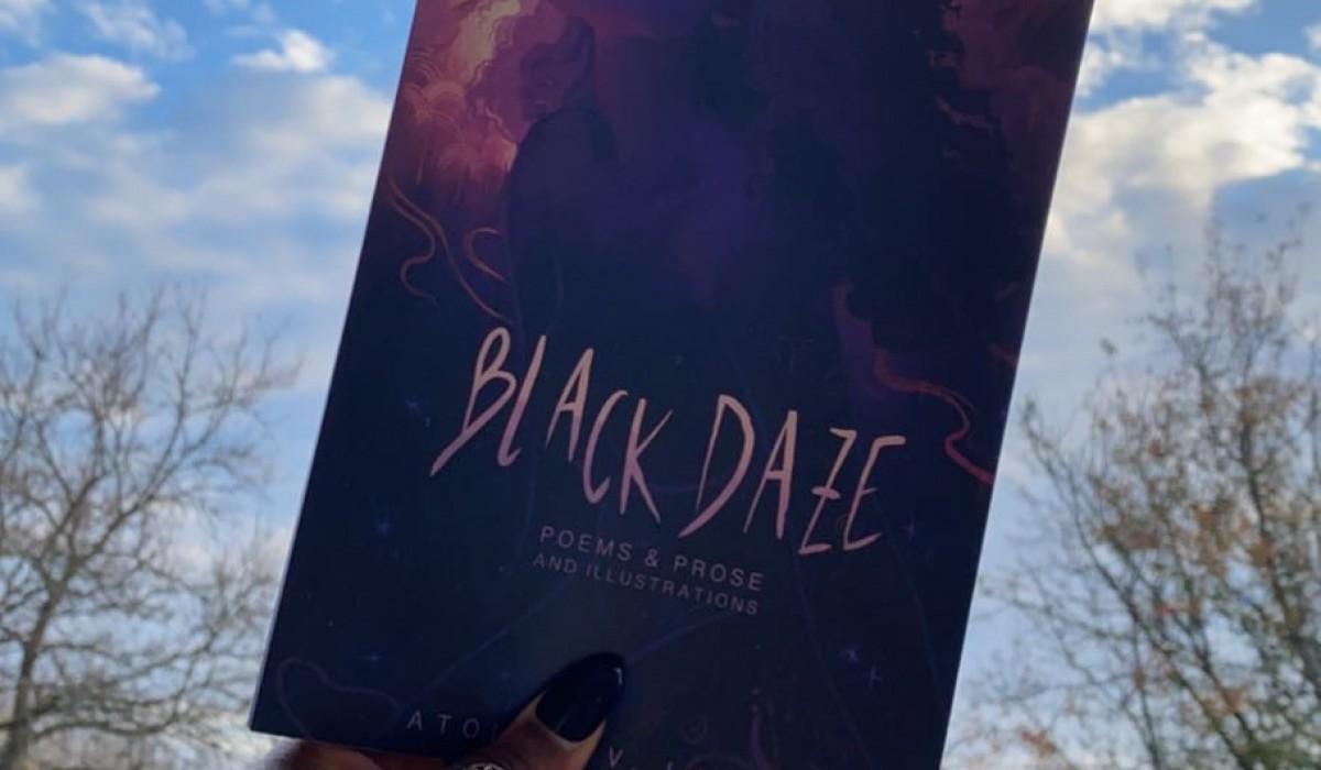 Black Daze: Poems and Prose