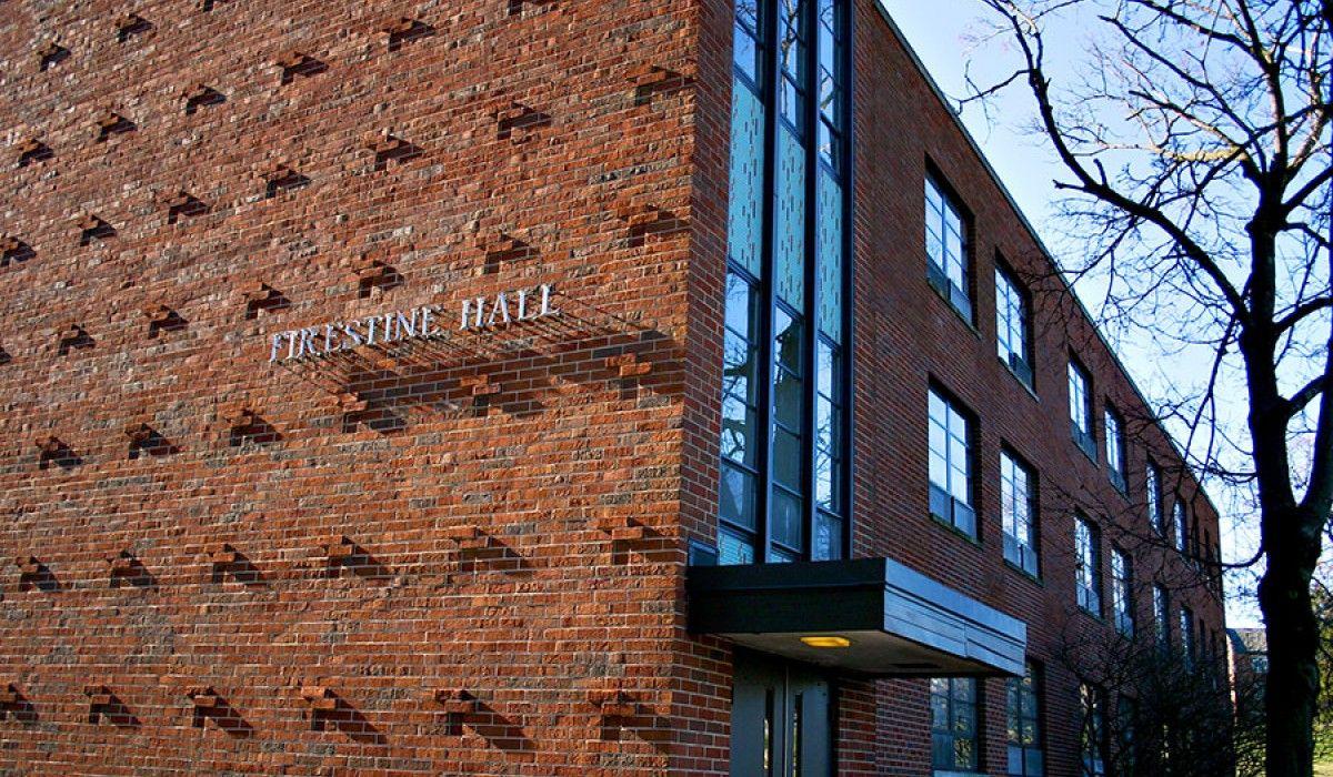 Firestine Hall